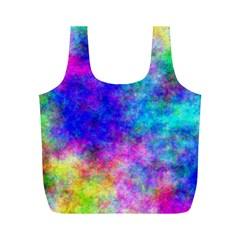 Plasma 25 Reusable Bag (M)