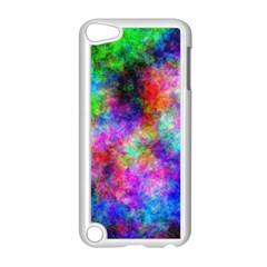 Plasma 26 Apple iPod Touch 5 Case (White)
