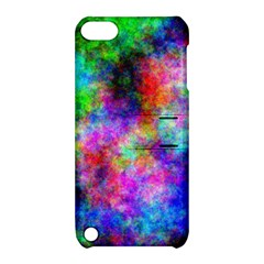 Plasma 26 Apple Ipod Touch 5 Hardshell Case With Stand