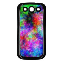 Plasma 26 Samsung Galaxy S3 Back Case (black)