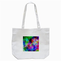 Plasma 26 Tote Bag (White)