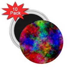 Plasma 27 2 25  Button Magnet (10 Pack)