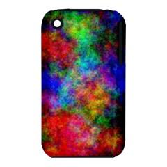 Plasma 27 Apple Iphone 3g/3gs Hardshell Case (pc+silicone)