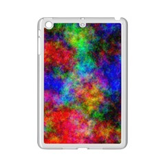 Plasma 27 Apple iPad Mini 2 Case (White)