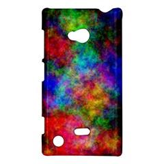 Plasma 27 Nokia Lumia 720 Hardshell Case