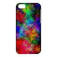 Plasma 27 Apple iPhone 5C Hardshell Case