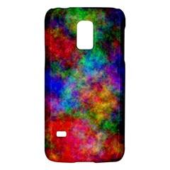 Plasma 27 Samsung Galaxy S5 Mini Hardshell Case
