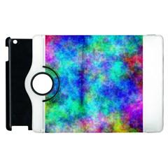 Plasma 28 Apple iPad 3/4 Flip 360 Case
