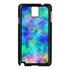 Plasma 28 Samsung Galaxy Note 3 N9005 Case (Black)