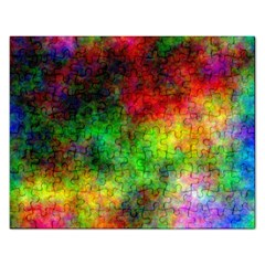 Plasma 29 Jigsaw Puzzle (rectangle)