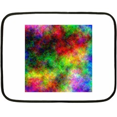 Plasma 29 Mini Fleece Blanket (two Sided)