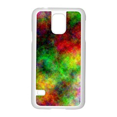 Plasma 29 Samsung Galaxy S5 Case (White)