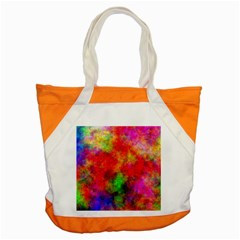 Plasma 30 Accent Tote Bag
