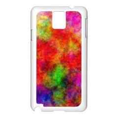 Plasma 30 Samsung Galaxy Note 3 N9005 Case (white)