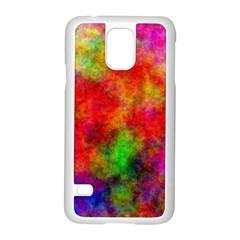 Plasma 30 Samsung Galaxy S5 Case (White)
