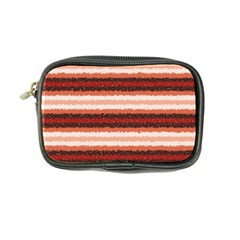 Horizontal Native American Curly Stripes   1 Coin Purse