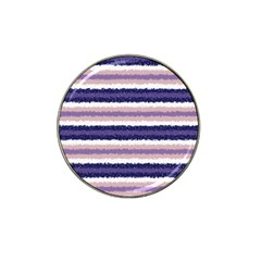 Horizontal Native American Curly Stripes   2 Golf Ball Marker 10 Pack (for Hat Clip)