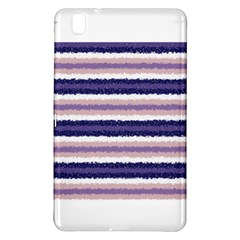 Horizontal Native American Curly Stripes - 2 Samsung Galaxy Tab Pro 8.4 Hardshell Case
