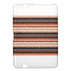Horizontal Native American Curly Stripes   4 Kindle Fire Hd 8 9  Hardshell Case