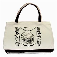 Art 6 Classic Tote Bag