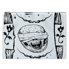 Art 6 Cosmetic Bag (xxl)