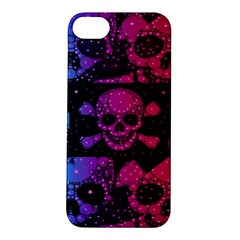 Skull&bones Pop Apple Iphone 5s Hardshell Case