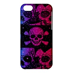 Skull&bones Pop Apple Iphone 5c Hardshell Case