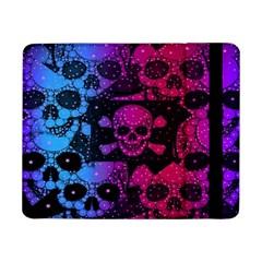 Skull&bones Pop Samsung Galaxy Tab Pro 8 4  Flip Case