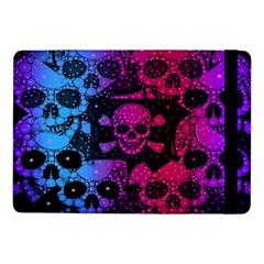 Skull&Bones Pop Samsung Galaxy Tab Pro 10.1  Flip Case