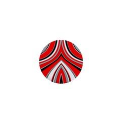 Fantasy 1  Mini Button Magnet