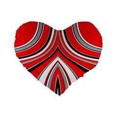Fantasy 16  Premium Heart Shape Cushion