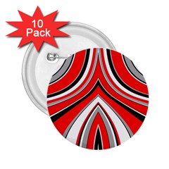 Fantasy 2 25  Button (10 Pack)