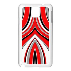 Fantasy Samsung Galaxy Note 3 N9005 Case (White)