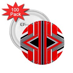 Fantasy 2 25  Button (100 Pack)