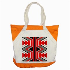 Fantasy Accent Tote Bag