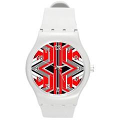 Fantasy Plastic Sport Watch (medium)