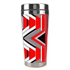 Fantasy Stainless Steel Travel Tumbler
