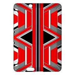 Fantasy Kindle Fire HDX Hardshell Case