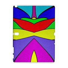 Abstract Samsung Galaxy Note 10 1 (p600) Hardshell Case