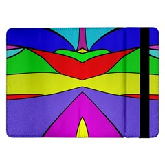 Abstract Samsung Galaxy Tab Pro 12.2  Flip Case