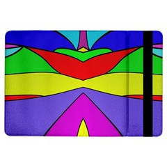 Abstract Apple iPad Air Flip Case