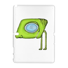 Funny Alien Monster Character Samsung Galaxy Note 10 1 (p600) Hardshell Case