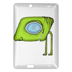 Funny Alien Monster Character Kindle Fire HD (2013) Hardshell Case