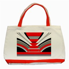 Fantasy Classic Tote Bag (red)