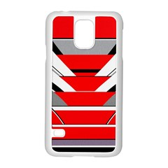 Fantasy Samsung Galaxy S5 Case (White)