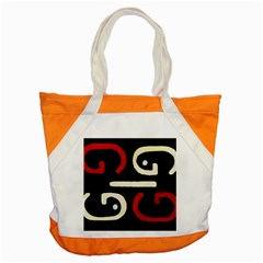 Gig Accent Tote Bag