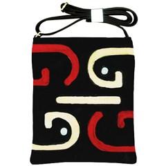 Gig Shoulder Sling Bag