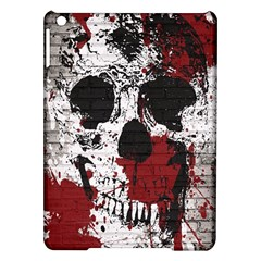 Skull Grunge Graffiti  Apple iPad Air Hardshell Case