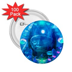 Magician  2 25  Button (100 Pack)