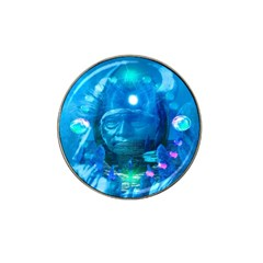 Magician  Golf Ball Marker 10 Pack (for Hat Clip)